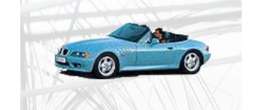 zubeh r f r bmw z3 roadster modelle. Black Bedroom Furniture Sets. Home Design Ideas