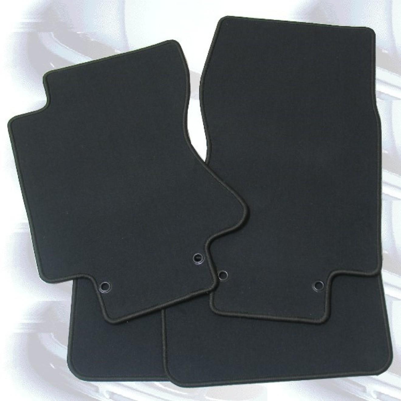 fu matten f r jaguar s type. Black Bedroom Furniture Sets. Home Design Ideas