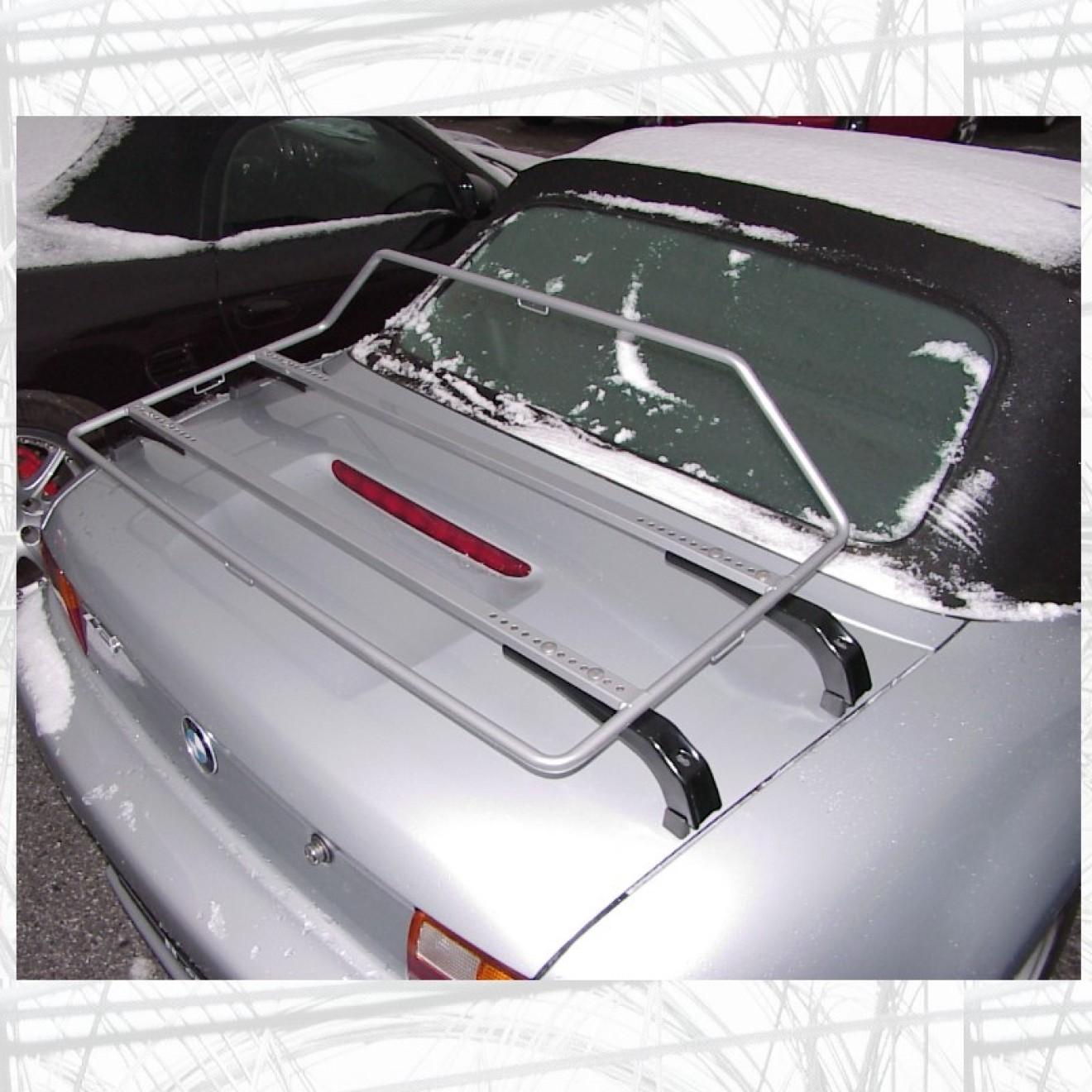 Bmw Z3 Gt: Gepäckträger GT Anthrazit Für BMW Z3
