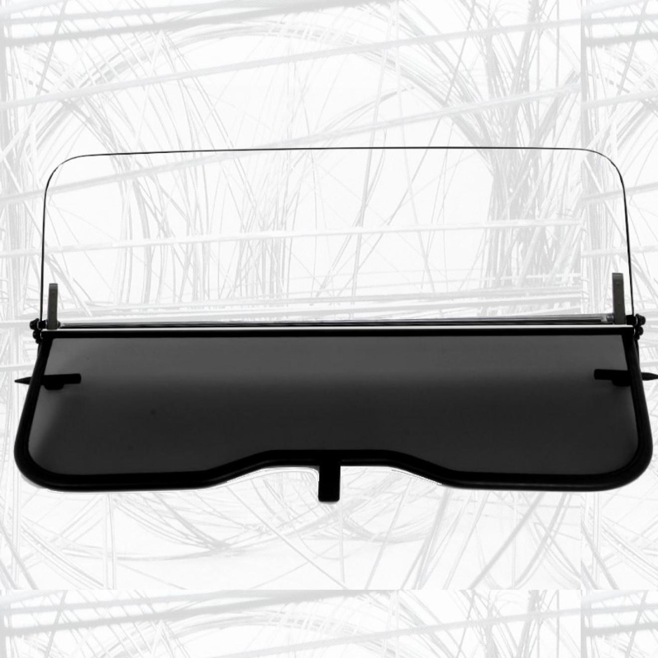 glasklares windschott f r vw beetle cabrio. Black Bedroom Furniture Sets. Home Design Ideas