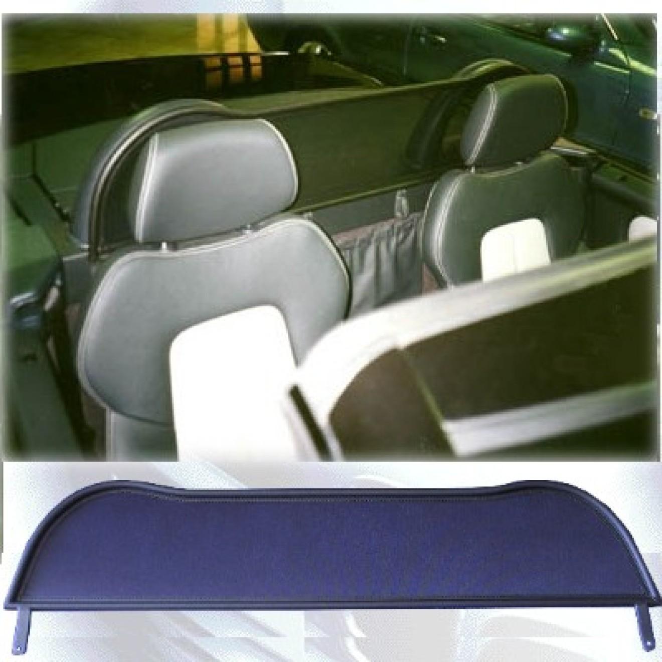 netz windschott f r mercedes slk r170. Black Bedroom Furniture Sets. Home Design Ideas