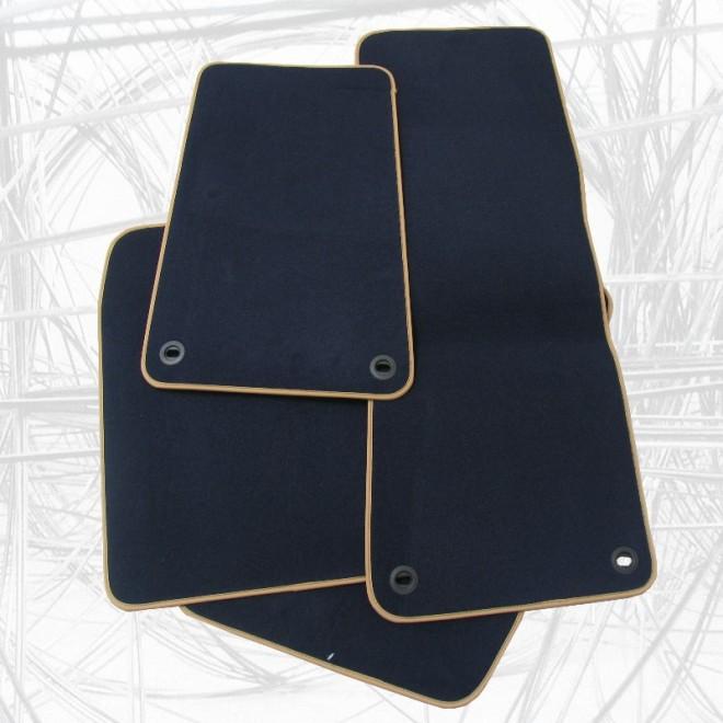 fu matten f r jaguar xj6 xj12. Black Bedroom Furniture Sets. Home Design Ideas
