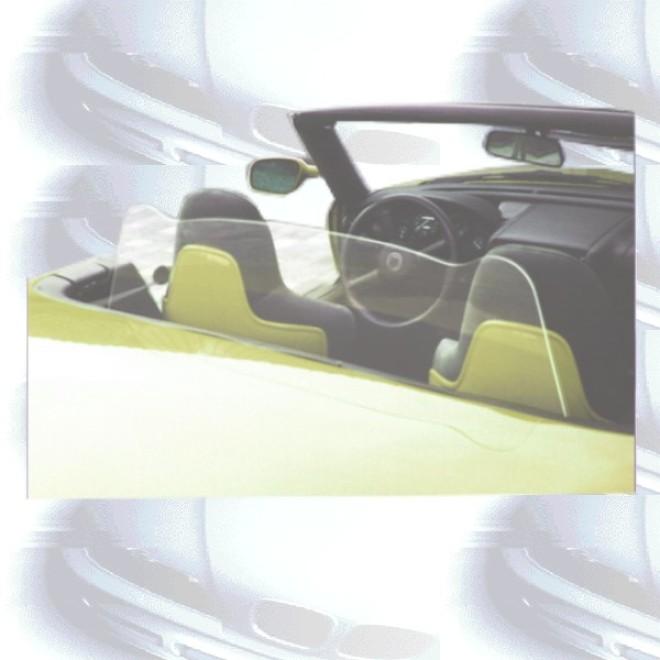 glasklares windschott f r bmw z1. Black Bedroom Furniture Sets. Home Design Ideas
