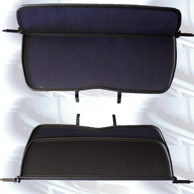 netz windschott f r peugeot 307 cc. Black Bedroom Furniture Sets. Home Design Ideas
