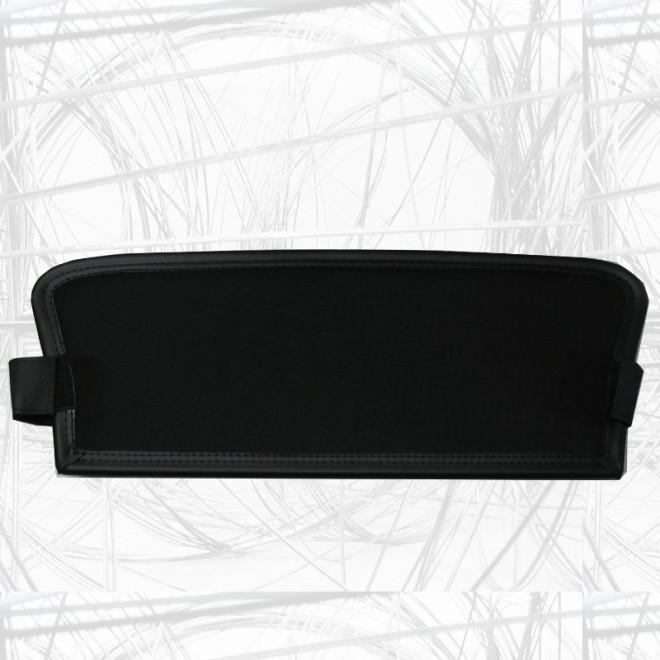netz-windschott für mazda mx5 nd
