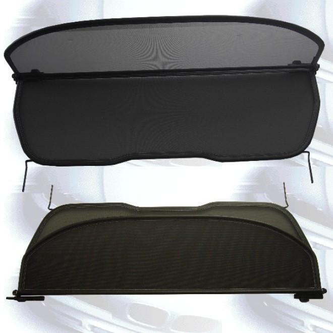 netz windschott f r peugeot 308 cc. Black Bedroom Furniture Sets. Home Design Ideas