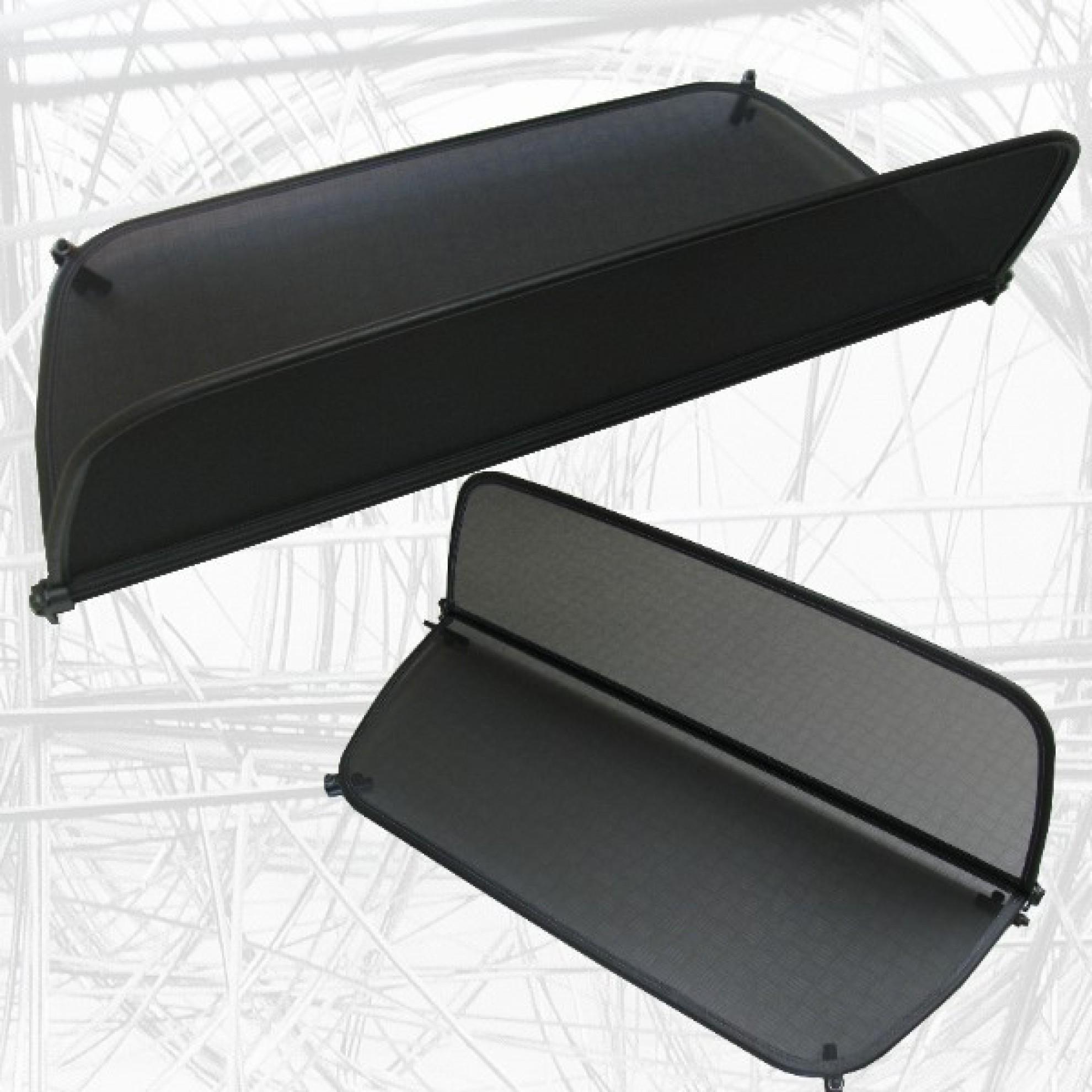 netz windschott f r audi a3 cabrio. Black Bedroom Furniture Sets. Home Design Ideas